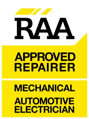RAA Approved Repairer - Mechanical & Auto Electrician